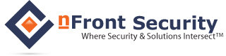 nFront Security Logo